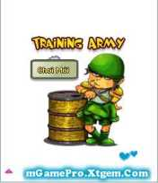 Tai Game Training Army