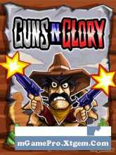 Tai game gun and glory