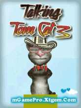 Tai game talking tom